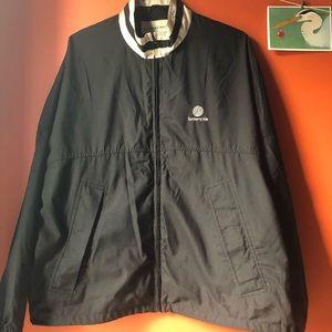 Cutter & Buck Lightweight Jacket Black XL